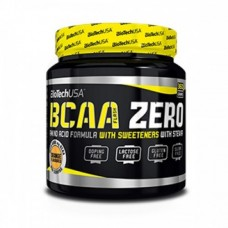 BCAA аминокислоты BioTech BCAA Flash Zero (360 г)