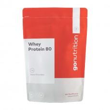 Протеин GO Nutrition Whey Protein 80 (500 г)