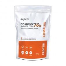Протеины Saputo Protein Complex 76% (900 г)