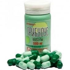 Трибулус Dynamic Tribulus (30 капс)