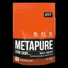 Протеин QNT Metapure ZC Isolate (480 г)
