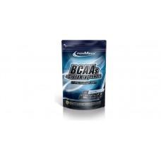 BCAA аминокислоты IronMaxx BCAAs + Glutamine Powder (550 г)