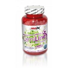 Жиросжигатель AMIX CarniLine (90 капс)