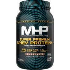 Протеин MHP Super Premium Whey Plus (0,9 кг)