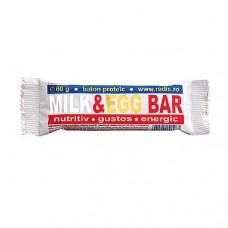 Протеиновый батончик Redis Milk & Egg Bar (60 г)