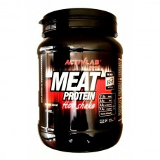 Протеин Activlab Meat Protein hot shake (492 г)