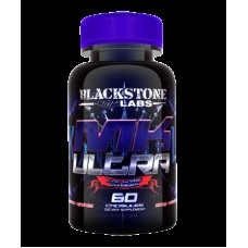 Blackstone Labs MK Ultra (60 капс)