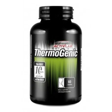 Жиросжигатель Activlab ThermoGenic (60 капс)