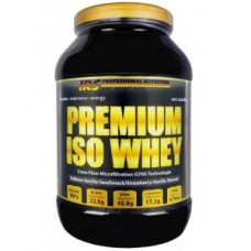 Протеин IRS Professional Nutrition Premium Iso Whey (1.02 кг)