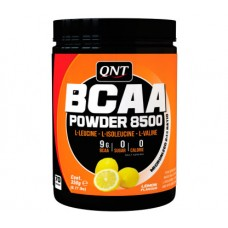 ВСАА аминокислоты QNT BCAA Powder 8500 (350 г)