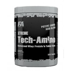 Аминокислоты Fitness Authority Xtreme Tech-Amino (325 таб)