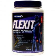 Препарат для восстановления суставов и связок Megabol Flexit (400 г)