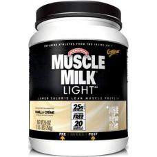 Протеин CytoSport Muscle Milk Protein (907 г)