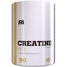 Креатин Fitness Authority Creatine HCL (300 г)