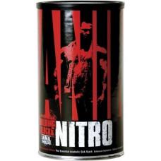 Аминокислоты Universal Nutrition Animal Nitro (30 пак)