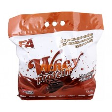 Протеин Fitness Authority Whey Protein (4.5 кг)