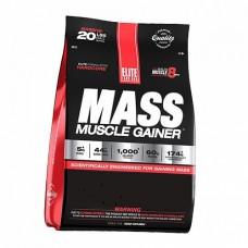 Гейнер Elite Labs USA Mass Muscle Gainer (9700 г)