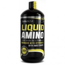 Аминокислоты BioTech Liquid Amino (1 л)