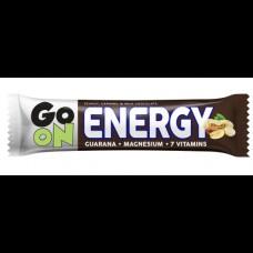 Батончики Go On! Nutrition ENERGY Bar (50 г)