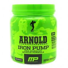 Предтренировочный комплекс MusclePharm Arnold Series Iron Pump (360 г)