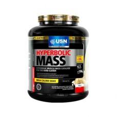 Гейнер USN Nutrition Hyperbolic Mass (2 кг)