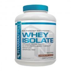 Протеин Pharma First Whey Isolate (1,8 кг)