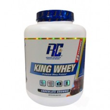 Протеин Ronnie Coleman King Whey (2270 г)