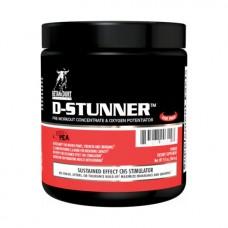 Предтренировочный комплекс Betancourt Nutrition D Stunner (28 порций)