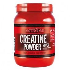 Креатин Activlab Creatine Powder Super (500 г)