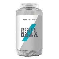 BCAA аминокислоты Myprotein BCAA+ (90 таб)