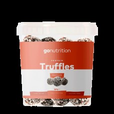 Протеин Go Nutrition Protein Truffles (120 г)