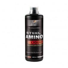 Аминокислоты German Genetix Steel Amino Liquid (1000 мл)