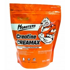 Креатин Monsters CreaMax (500 г)