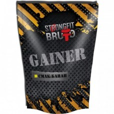 Гейнер Strong Fit Brutto Gainer (909 г)