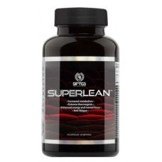 Жиросжигатель Gifted Nutrition SuperLean (120 капс)