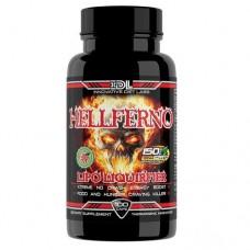 Жиросжигатель Innovative Labs HellFerno 150 (100 капс)