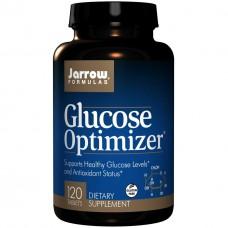Оптимизатор глюкозы Jarrow Formulas Glucose Optimizer (120 таб)