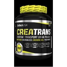 Креатин BioTech Crea Trans (1 кг)