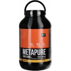 Протеин QNT Metapure ZC Isolate (2000 г)