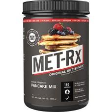 Заменители питания Met-Rx High Protein Pancake Mix (908 г)