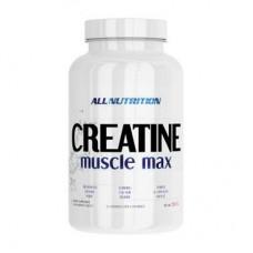 Креатин All Nutrition Creatine Muscle Max (250 г)