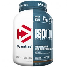 Протеин Dymatize Nutrition ISO 100 (1.4 кг)