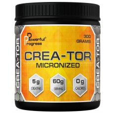 Креатины Powerful Progress Crea Tor Micronized (500 г)