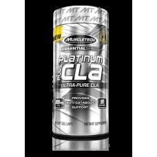 Жиросжигатель MuscleTech Platinum Pure CLA (90 капс)