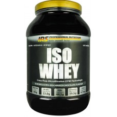 Протеин IRS Professional Nutrition ISO Whey (1020 г)