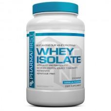 Протеин Pharma First Whey Isolate (910 г)