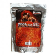 Гейнер Max Muscle Mega Max Gainer (2 кг)