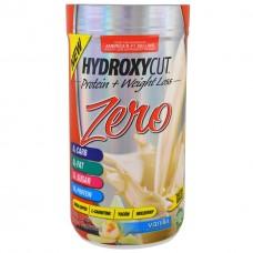 Жиросжигатель MuscleTech Hydroxycut Zero Protein (454 г)