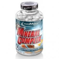 Витамины и минералы IronMaxx Mineral komplex (130 капсул)