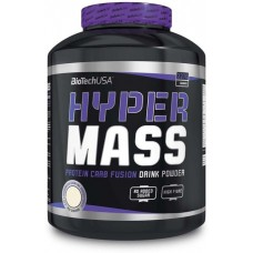 Гейнер BioTech Hyper Mass (2.27 кг)